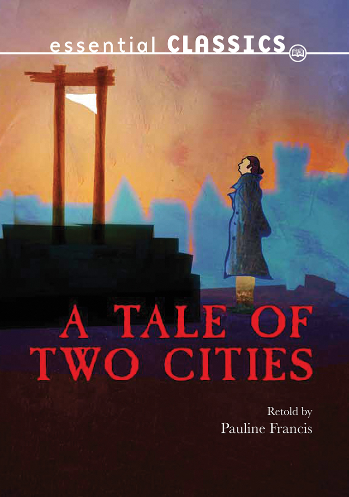 a tale of two cities archetype Examples of innocent archetypes in literature: there are several examples of characters fitting the innocent archetype in literature both old and new lucie from dickens's a tale of two cities comes to mind, as does tiny tim from dickens's a christmas carol.