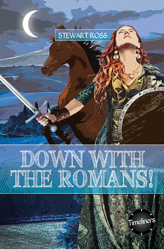 Down With The Romans